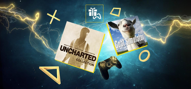 Sony anunció los primeros juegos gratuitos del 2020 para PS Plus