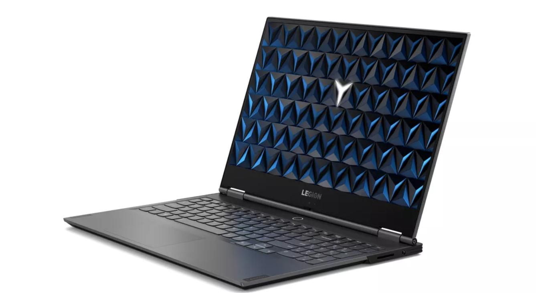 LegionY740S: la computadora gamer más delgada y liviana fue presentada en CES 2020