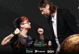 Liga Máster Flow de League of Legends: 9z cortó la racha ante New Indians GG, en el choque entre David y Goliat