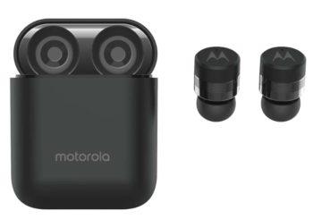 Motorola presentó sus VerveBuds 110, el nuevo rival de los AirPods y Galaxy Buds