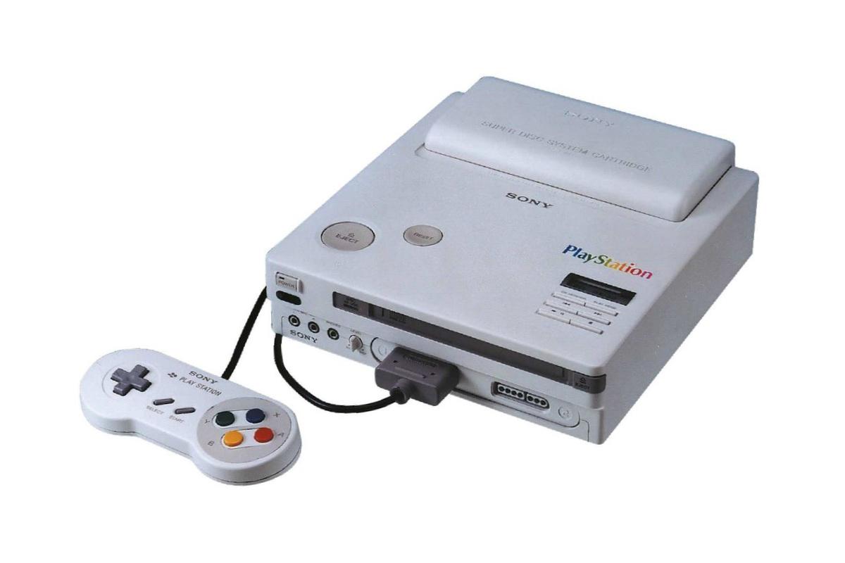 """Lanzan a subasta la Nintendo PlayStation, el """"Santo Grial"""" de las consolas"""