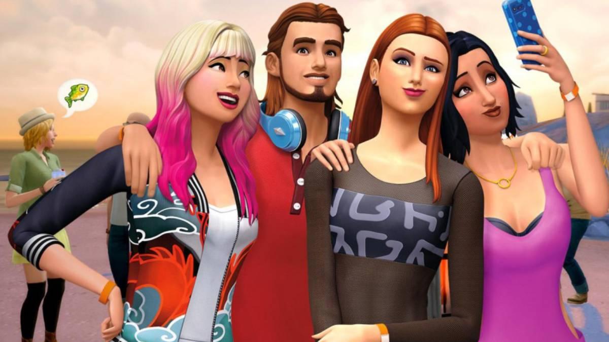 Los Sims cumplieron 20 años