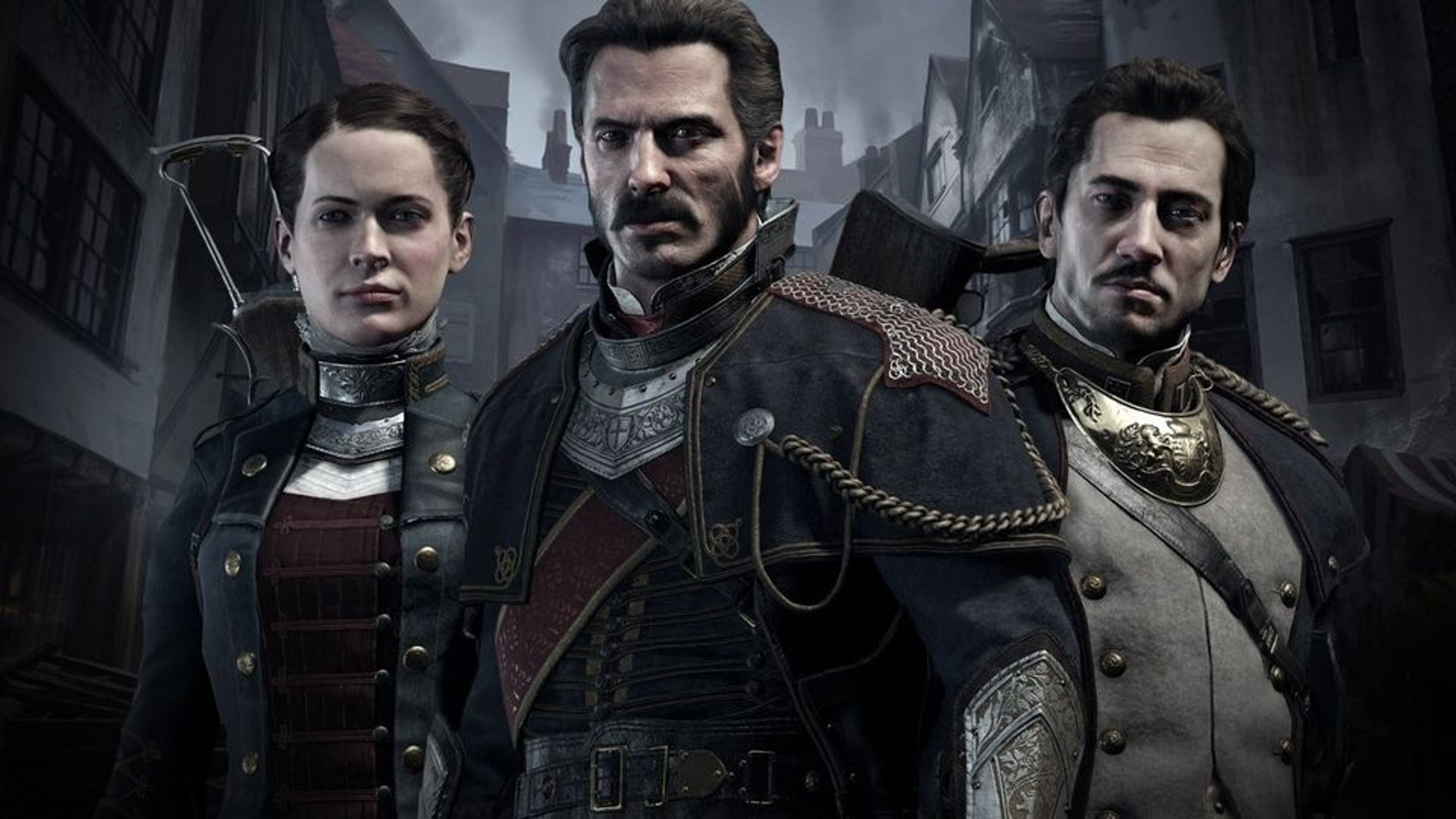 Aseguran que una secuela de The Order: 1886 podría estar en marcha en PS5