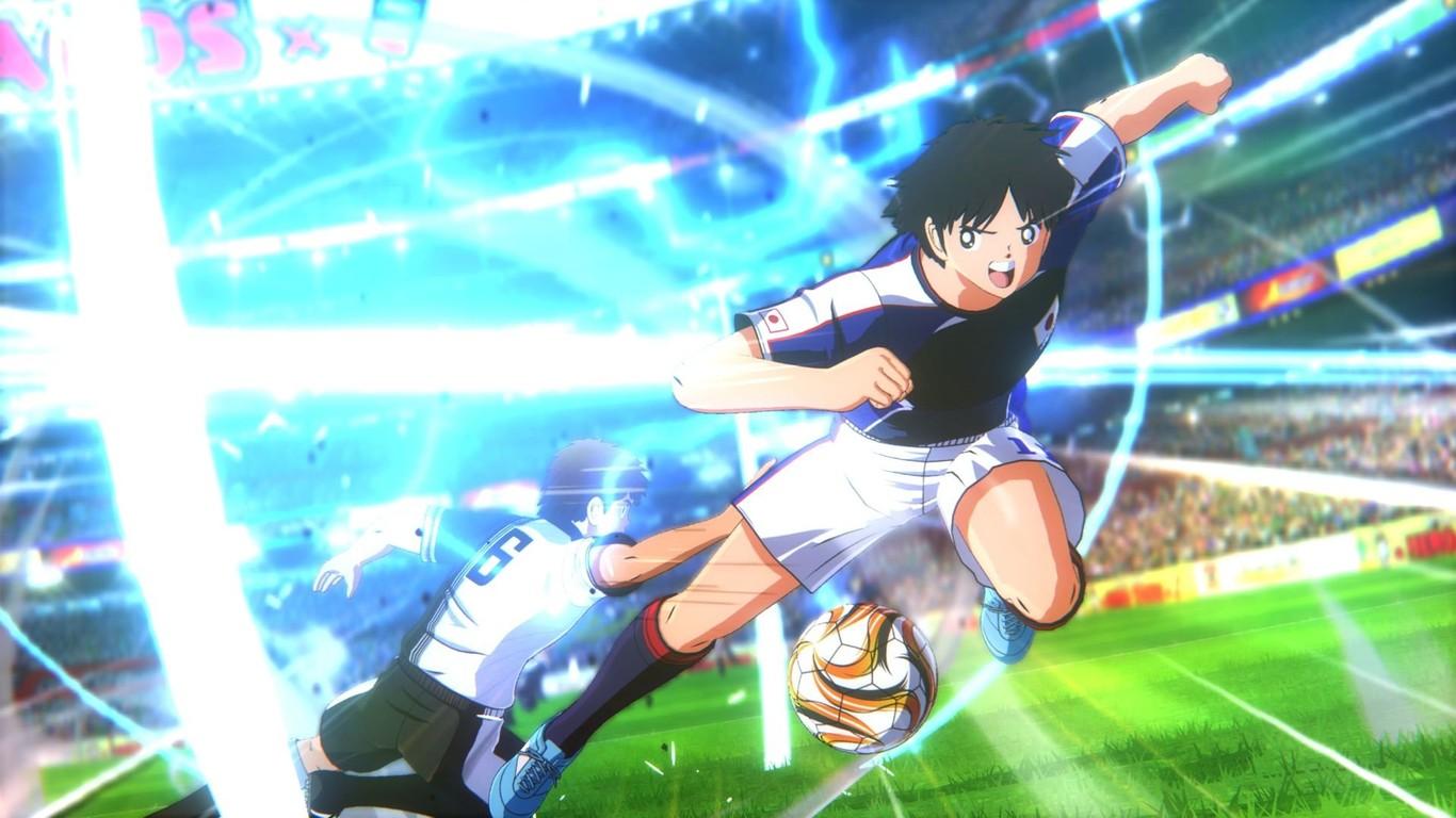 """Revelan los primeros detalles de """"Captain Tsubasa: Rise of New Champions"""" y hasta el primer gameplay"""