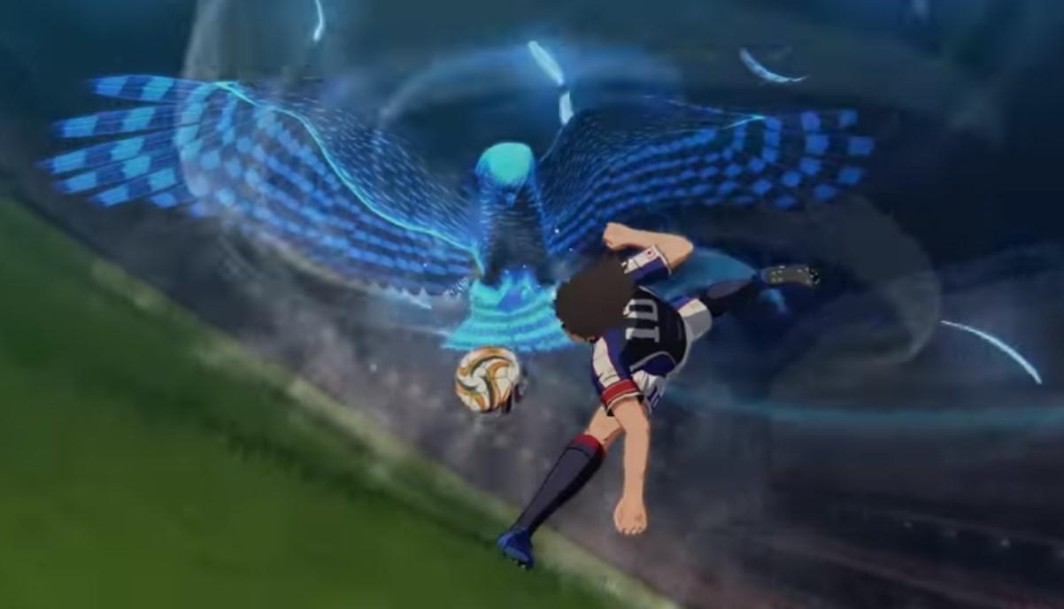 ¡Vuelven los Súper Campeones! Lanzan el trailer de Captain Tsubasa: Rise of New Champions
