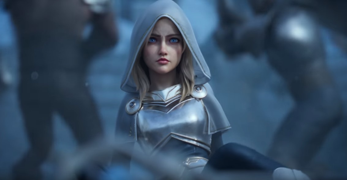 League of Legends celebró su temporada 2020 con un trailer impresionante