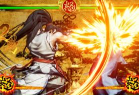 Samurai Shodown desembarca oficialmente en la Nintendo Switch