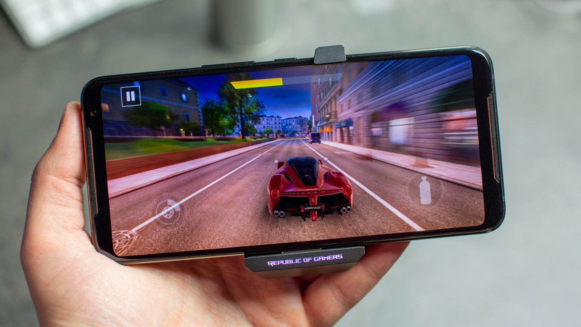 Google trabaja un sistema para mejorar la experiencia del gaming en el smartphone