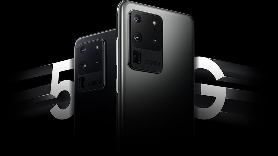 Samsung Galaxy S20 Ultra, el teléfono con cámara de 108 megapíxeles y un zoom sorprendente