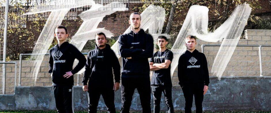 Cómo es Ellevens Esports, el equipo de Gareth Bale, que se destacó en la FIFA eClub World Cup