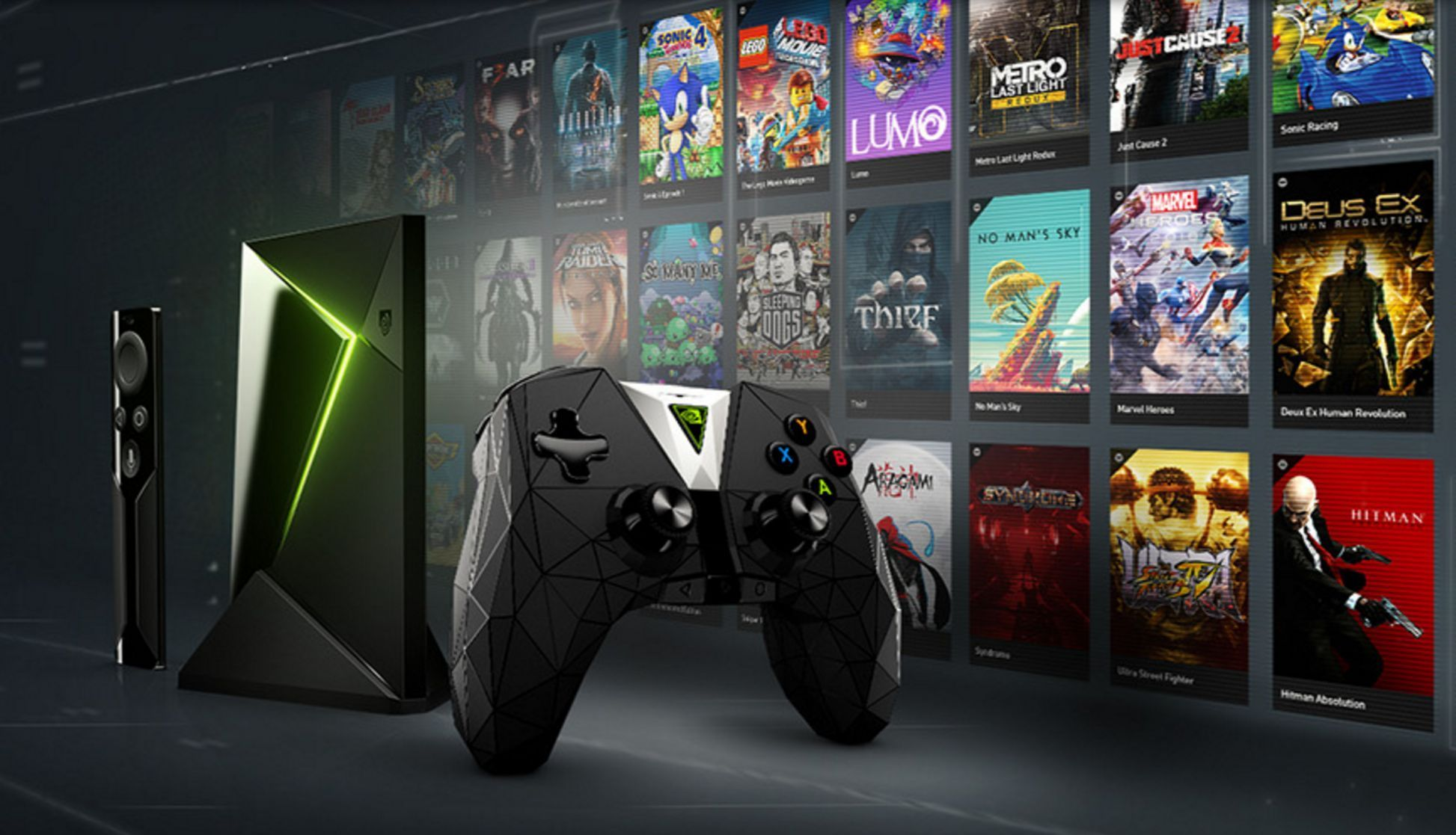Nvidia finalmente lanzó GeForce Now, el temor de PS5 y Xbox Series X