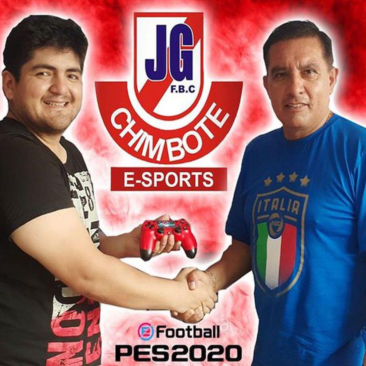 José Gálvez sigue los pasos de Alianza Lima y la U: confirmó su equipo de eSports para Pro Evolution Soccer 2020