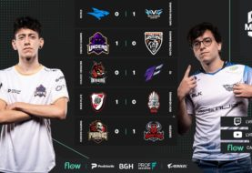 Liga Máster Flow 2020 de League of Legends: tres punteros en un torneo cada vez más parejo