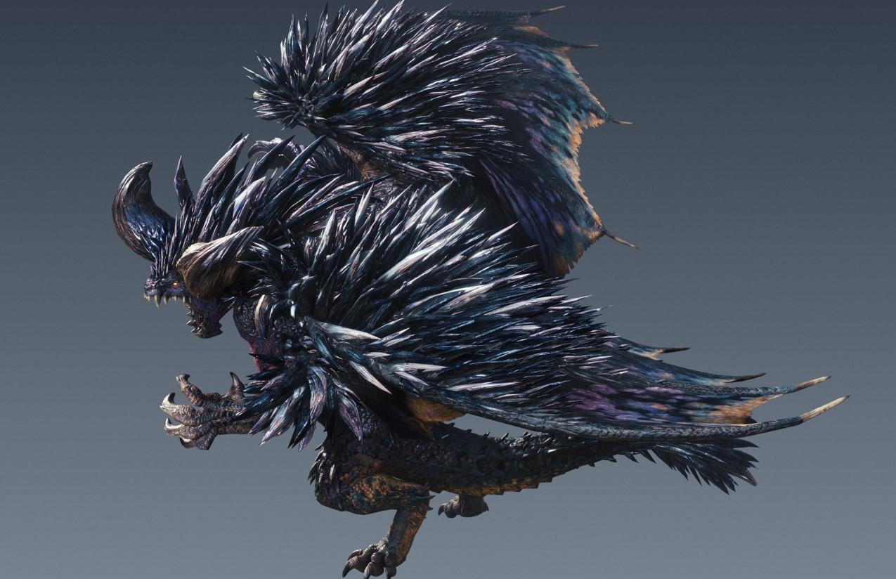 Se confirmó que Capcom finalmente retrasará la salida de las nuevas criaturas para Monster Hunter World Iceborne