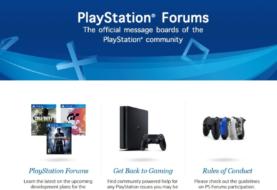 Se termina una época: cierran los foros de Playstation a fin de mes