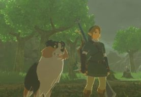 """""""Feed them all"""": un speedrunner de Zelda: Breath of the Wild rompió un récord al darle de comer a todos los perros del juego"""