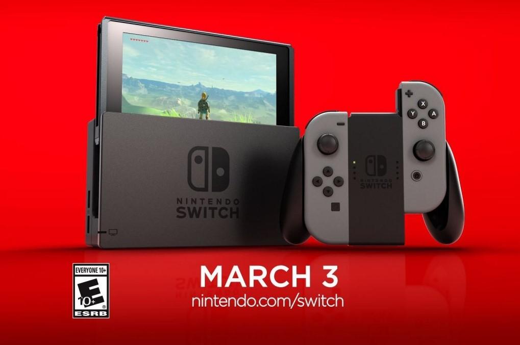 El millonario anuncio que Nintendo Switch emitió apenas terminó el Super Bowl y que tampoco se perdió Sonic