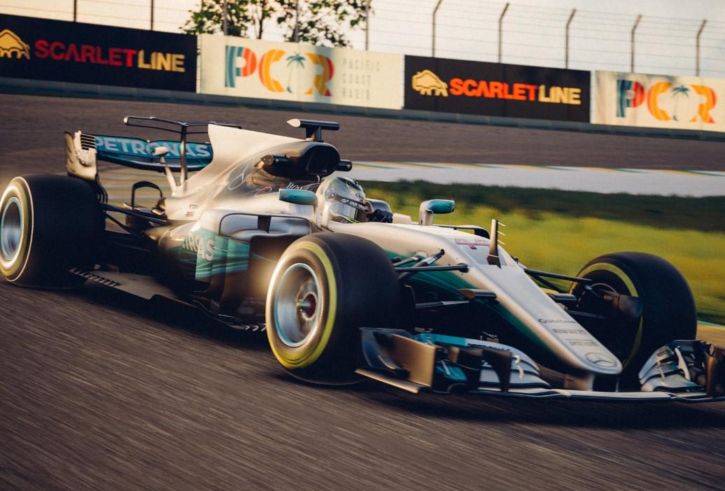 Gran Turismo Sport dejó el mejor momento de los esports en lo (poco) que va de 2020