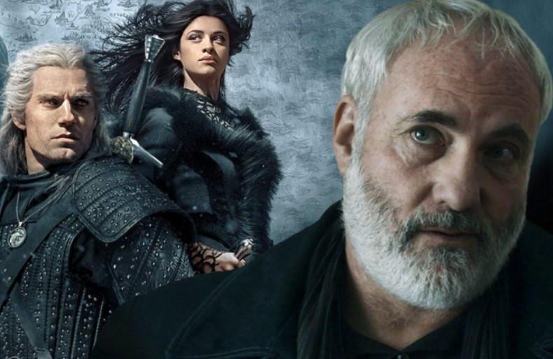 La serie de The Witcher ya tiene a su Vesemir: no será Mark Hamill