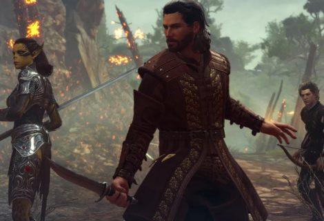 Baldur's Gate 3 tendrá opciones de romances entre casi todos los personajes