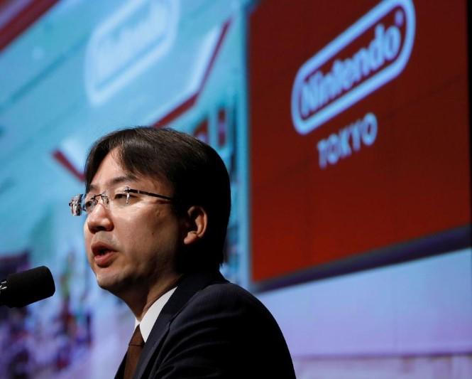 Nintendo Switch quedó también afectada por la epidemia de coronavirus