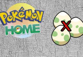 Un glitch en Pokémon Home duplica a cualquier criatura