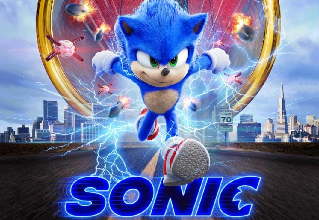 Sonic se transformó en la película de videojuegos más taquillera de la historia: superó este fin de semana a Detective Pikachu