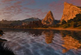 Un nuevo mod mejora (más aún) los gráficos de The Witcher 3
