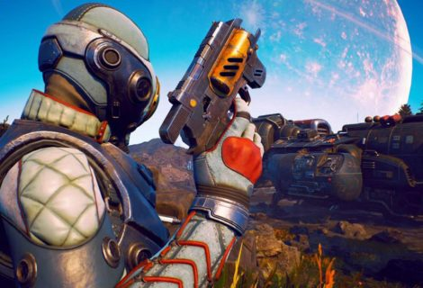 The Outer Worlds fue retrasado para Nintendo Switch a causa del coronavirus