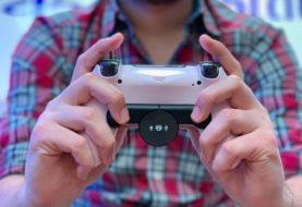 Salen a la venta los botones especiales del DualShock 4