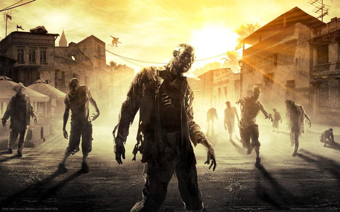 Dying Light está de festejo y lo celebra con sus fanáticos en Steam