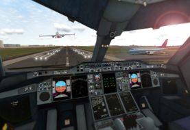 Flight Simulator no para de sorprender: anunció que tendrá los aeropuertos del mundo