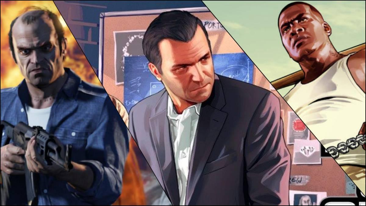 """Rockstar Games se muestra """"entusiasmado"""" por el futuro de sus franquicias"""