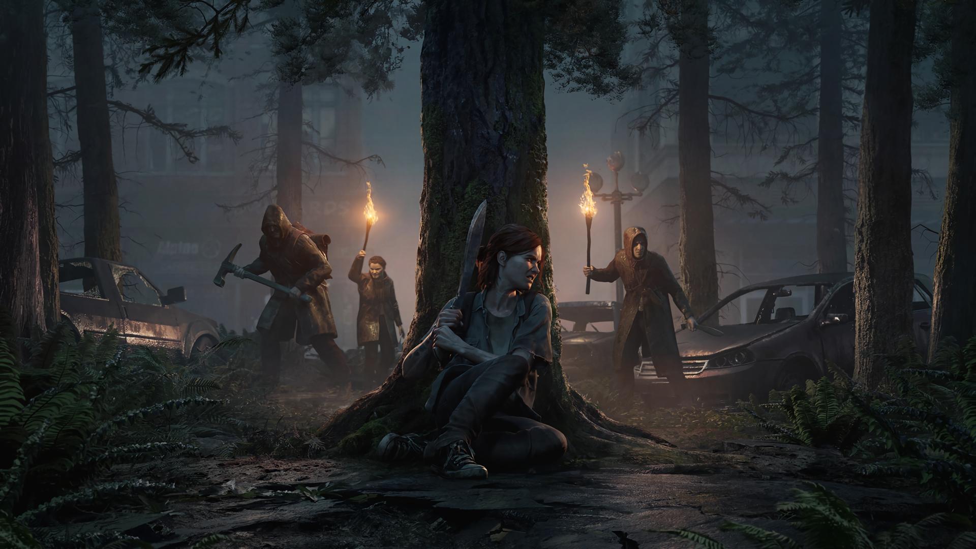 The Last of Us Part 2: se confirma que no hará falta matar perros para completar el juego