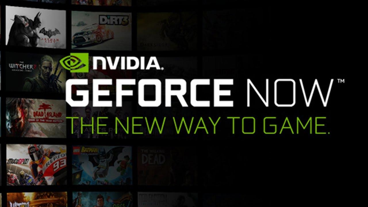 Bethesda también le da la espalda al servicio de streaming NVIDIA GeForce Now