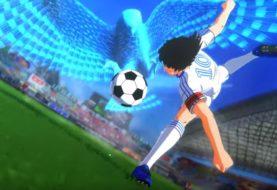 Captain Tsubasa: Rise of New Champions presentó a varios de sus protagonistas en un nuevo tráiler