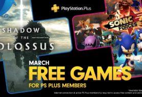 El éxito de Sonic y un clásico de PS2, los nuevo juegos que llegarán a PS Plus en marzo