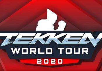 TEKKEN World Tour tiene fecha confirmada