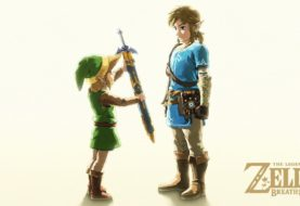 The Legend of Zelda cumplió 34 años