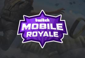 Se realizó la primer Twitch Mobile Royale: el torneo de Free Fire que reparte 2500 dólares