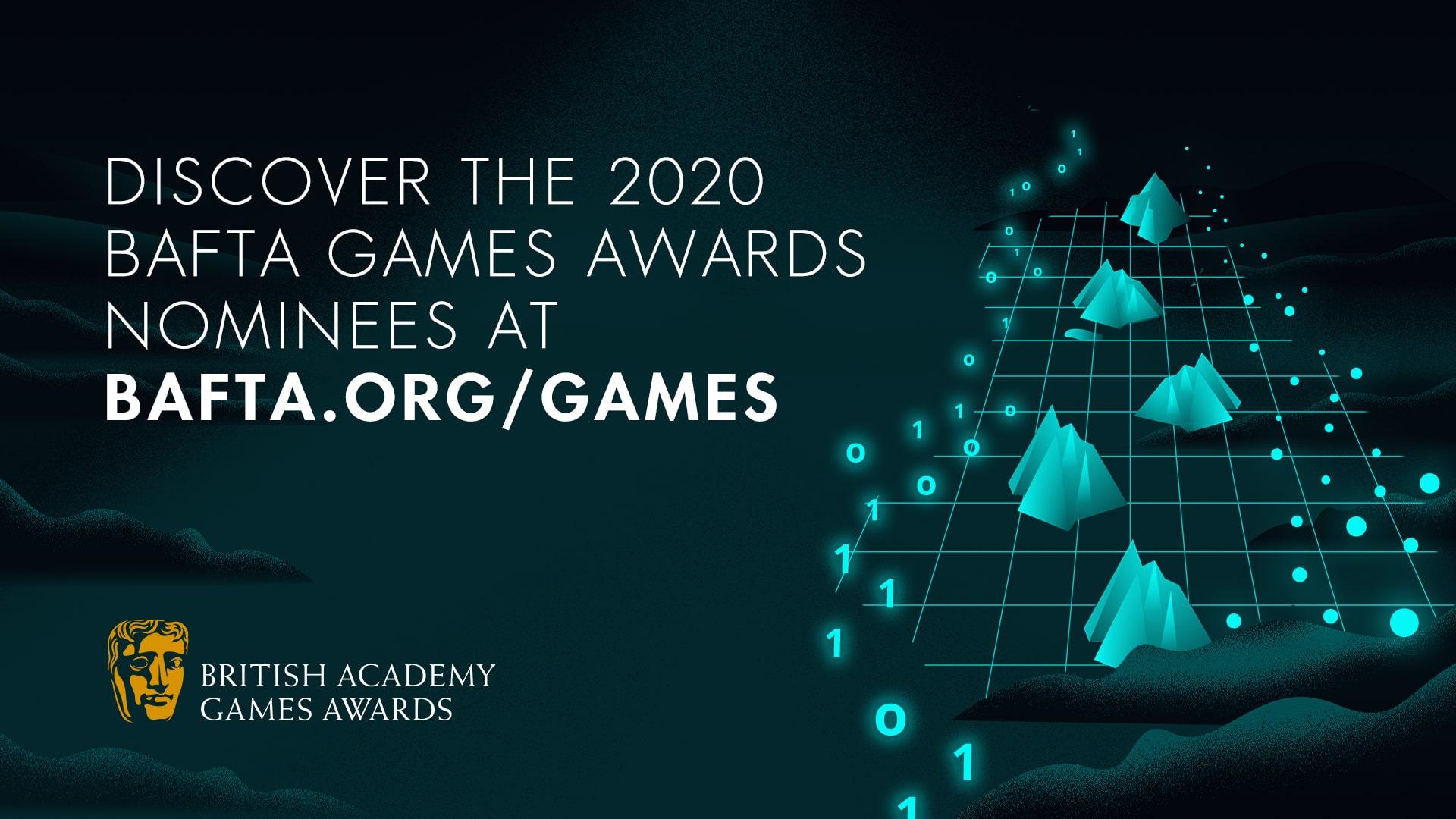 Ya se conocen cuáles son los nominados a mejor videojuego en BAFTA Games 2020