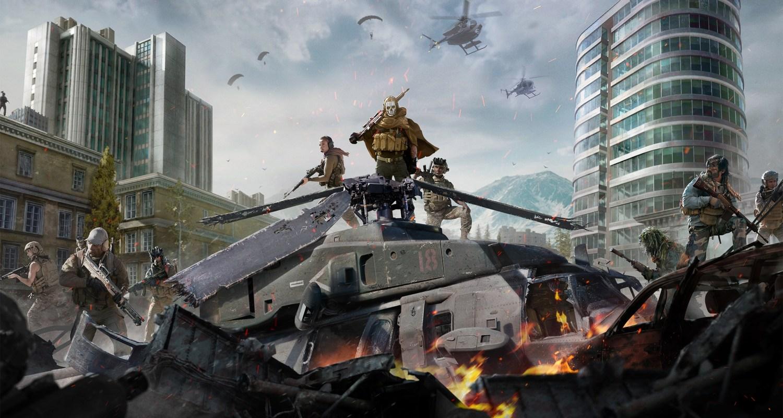 Cuáles son los requisitos mínimos y recomendados para jugar Call of Duty: Warzone en PC
