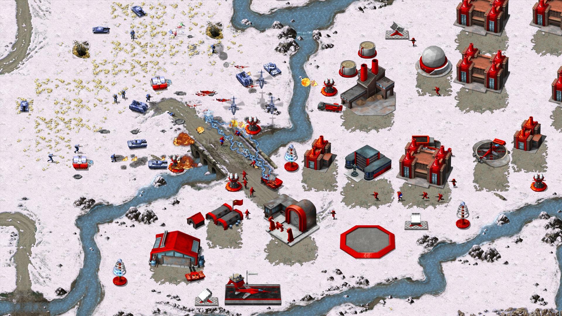 Command & Conquer: Remastered Collection vuelve con fecha confirmada a la PC