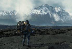 """Kojima Productions confirmó el """"modo foto"""" para Death Stranding y aseguró fecha de lanzamiento en PC"""