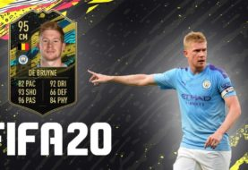 EA Sports anunció el nuevo TOTW Moments del FIFA 20 para Ultimate Team