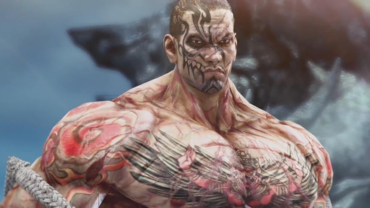 Tekken 7 suma a Fahkumram, el peligroso luchador de Muay Thai