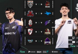 "Liga Master Flow de League of Legends: el ""duelo de CEOs"" volvió a ser para Frankkaster"