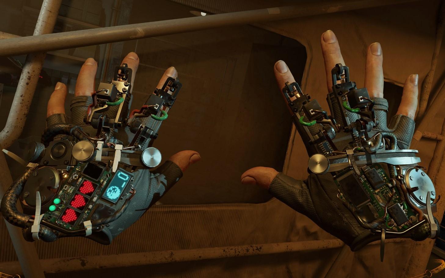 Novedades de la semana: Half-Life Alyx lleva al VR a una franquicia histórica de PC