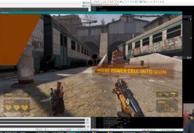 Un modder logró hacer que Half-Life Alyx se pueda jugar parcialmente sin VR