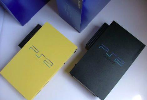 Playstation 2, la consola más vendida de la historia, cumplió 20 años